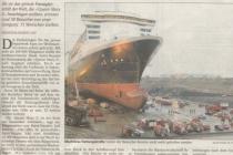 Solothurner Zeitung 17.11.03