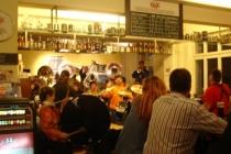 Ausklang in der Öufi Brauerei