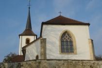 Eglise Saint-Pierre de Carignan