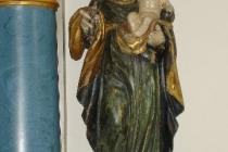 in der Sankt Jakobskapelle